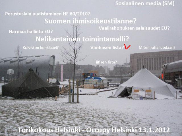 """""""Suomen EU-politiikan tahtotila 2010-luvulla – seminaarin"""" osallistujat eli Vanhasen lista avattu"""