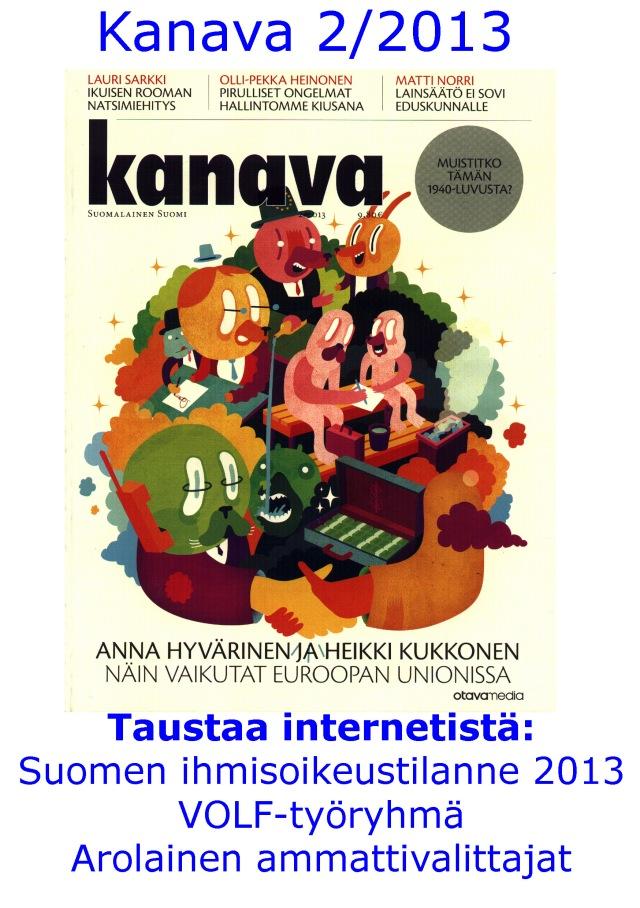 Korkeimman hallinto-oikeuden viestintäpäällikkö Teuvo Arolainen.