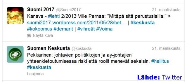 Suomen todellinen hallintamuoto ja hallitsijatyyppi?