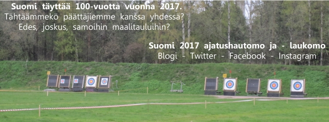 Suomi 100_YHDESSÄ_Suomi 2017_03022016_Maalitaulut