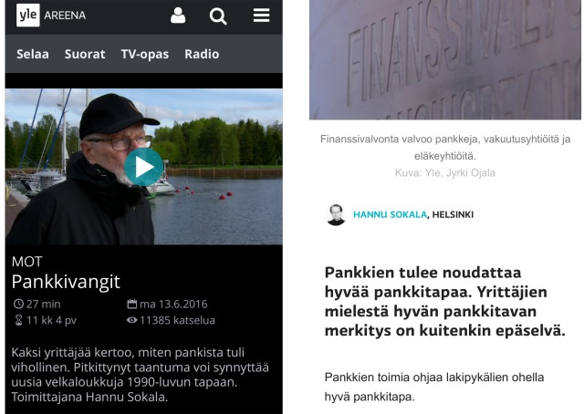 Yle Areenan linkki ohjelmaan http://areena.yle.fi/1-3179054